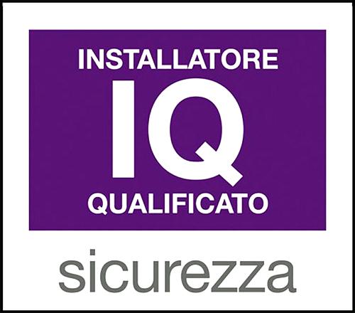 IQ installatore qualificato