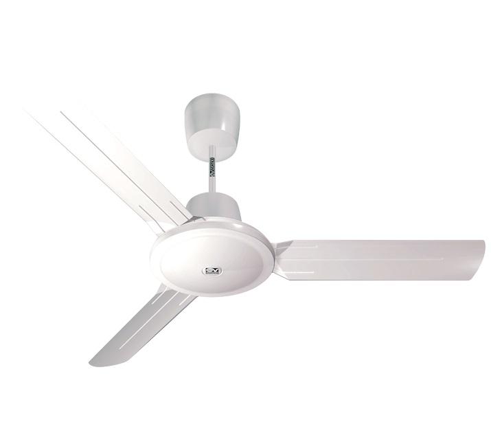 Vortice 61753 ventilatore da soffitto nordik evolution r for Copri citofono esterno urmet