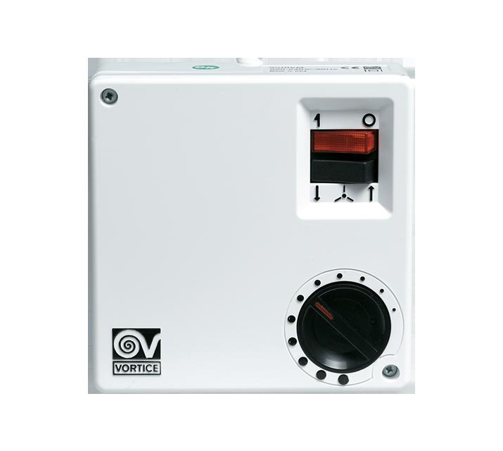 Schema Elettrico Ventilatore Velocità : Vortice 12963 4 u2013 comando scrr5 e scrr5l per ventilatore a soffitto